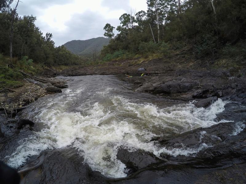 Australie - ocean et rivieres Gopr9610