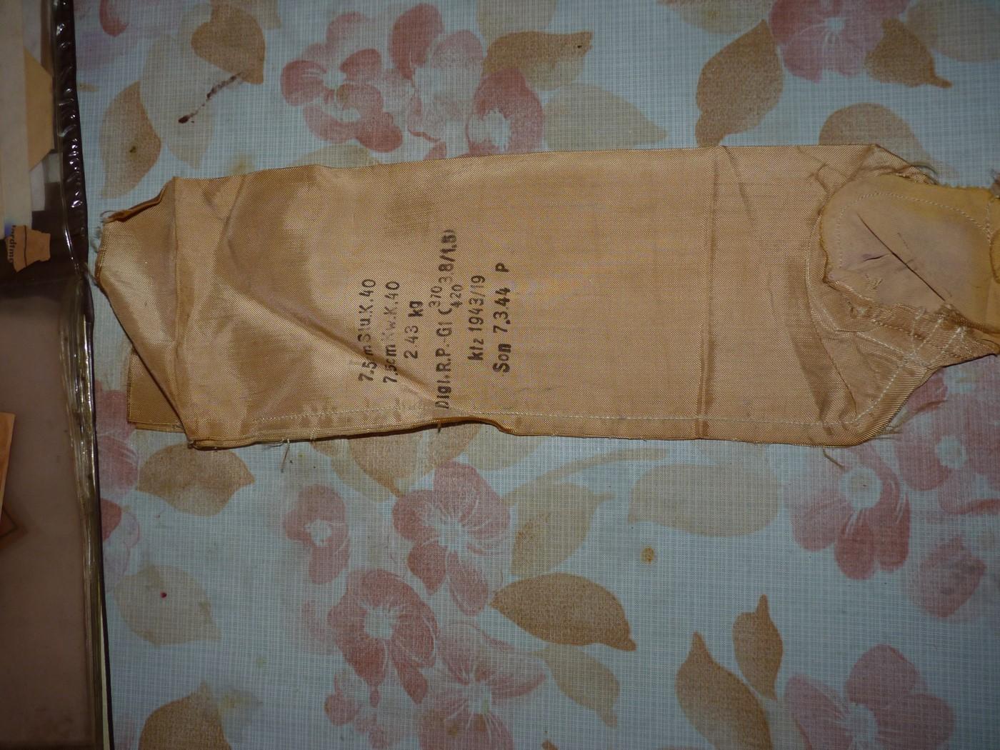 chausette a poudre  P1050712