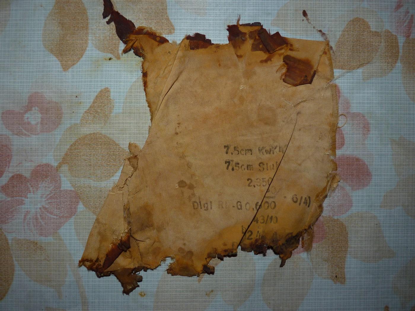 chausette a poudre  P1050713