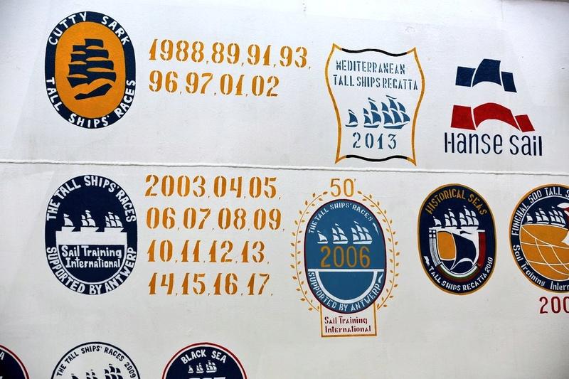 navire école russe  13450714