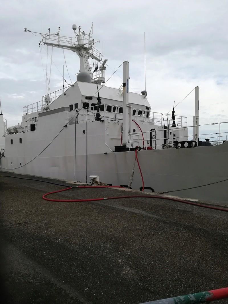 le port de Bayonne  Img_2035