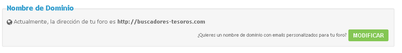 Mi nombre de dominio aparece disponible en subasta pública Domini10