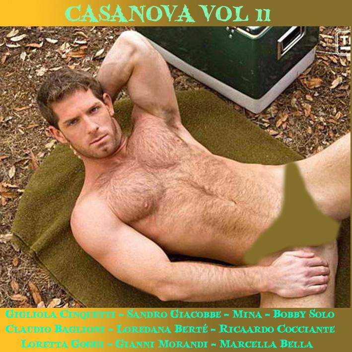 Casanova Vol 11 Casano11