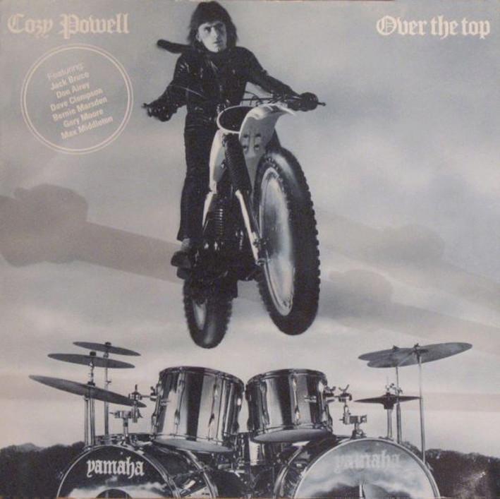 Cozy Powell - Over The Top Cozy_p10
