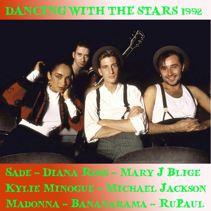 Dancing With The Stars 1992 Dancin22