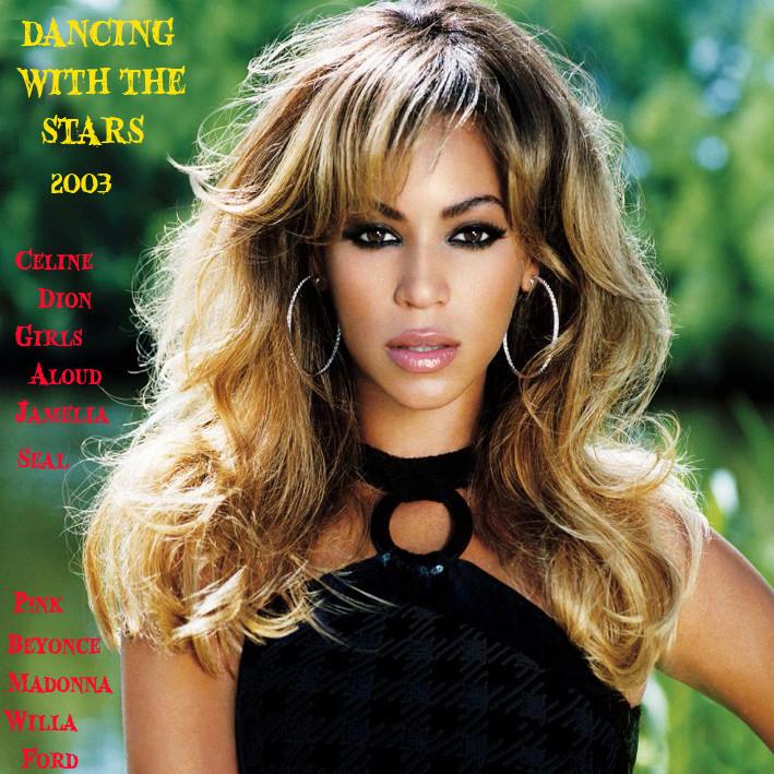 Dancing With The Stars 2003 Dancin32