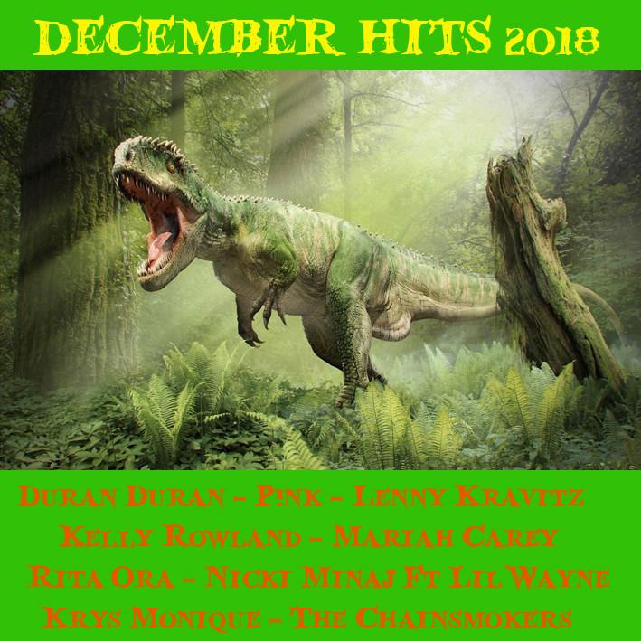 December Hits '18 Decemb10