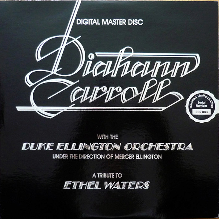 Diahann Carroll - A Tribute To Ethel Waters Diahan10