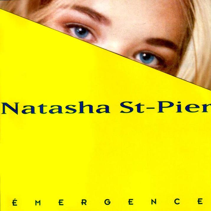 Natasha Sait-Pier - Émergence Emerge10