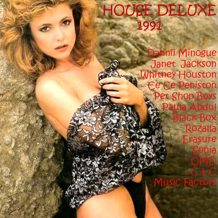 House DeLuxe 1991 (Reloaded) House_10