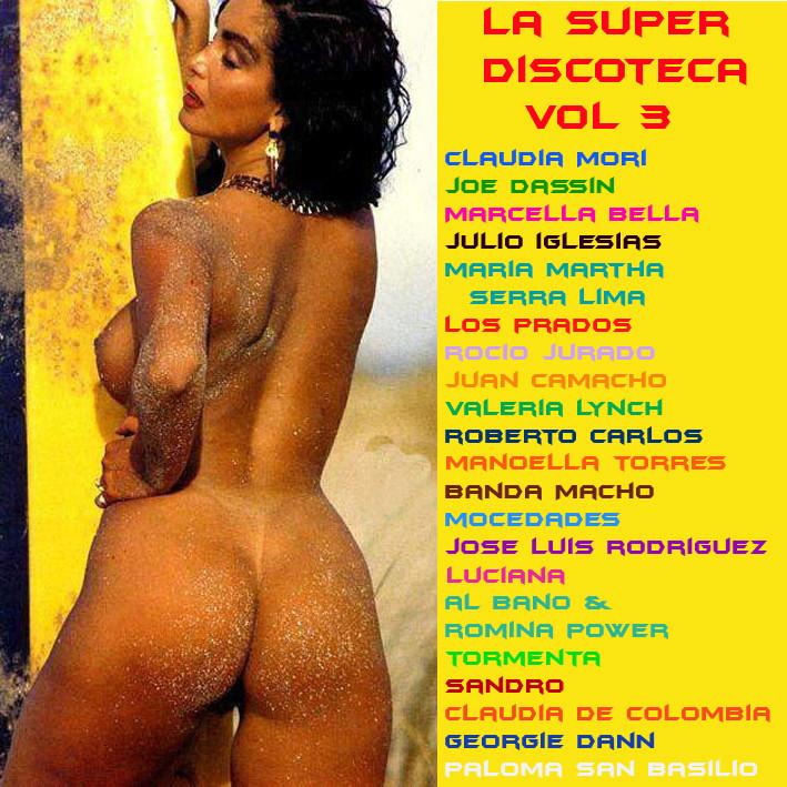 La Super Discoteca Vol 3 (New Version 2018) La_sup13