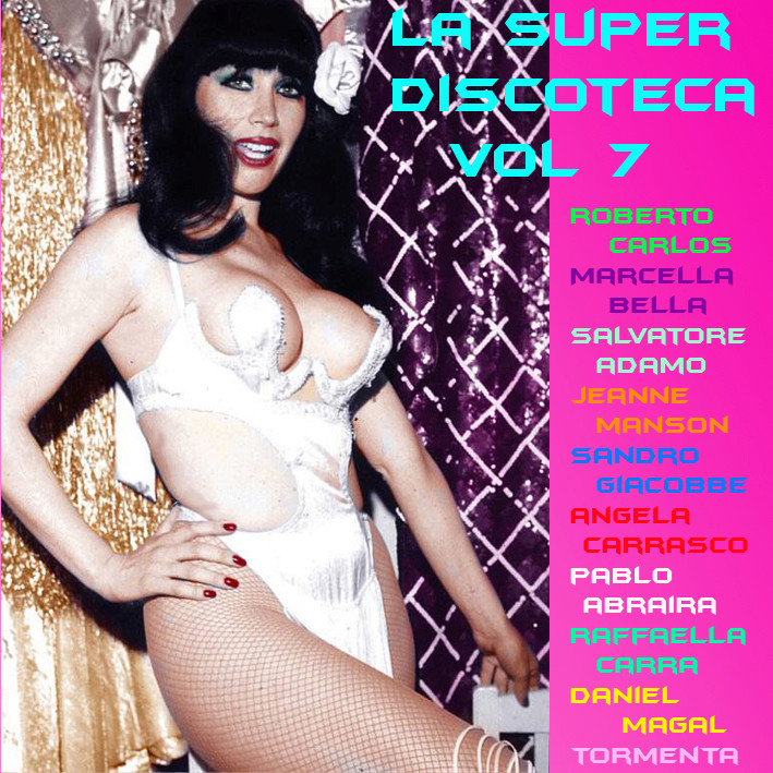 La Super Discoteca Vol 7 (New Version 2018) La_sup17