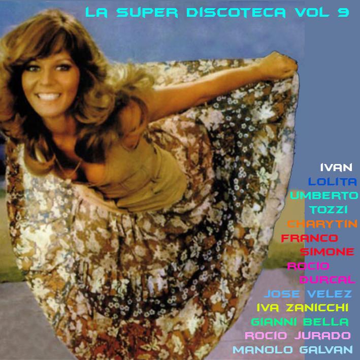 La Super Discoteca Vol 9 (New Version 2018) La_sup19