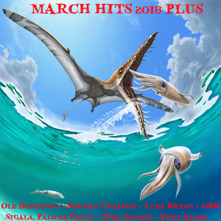 March Hits '18 Plus March_11
