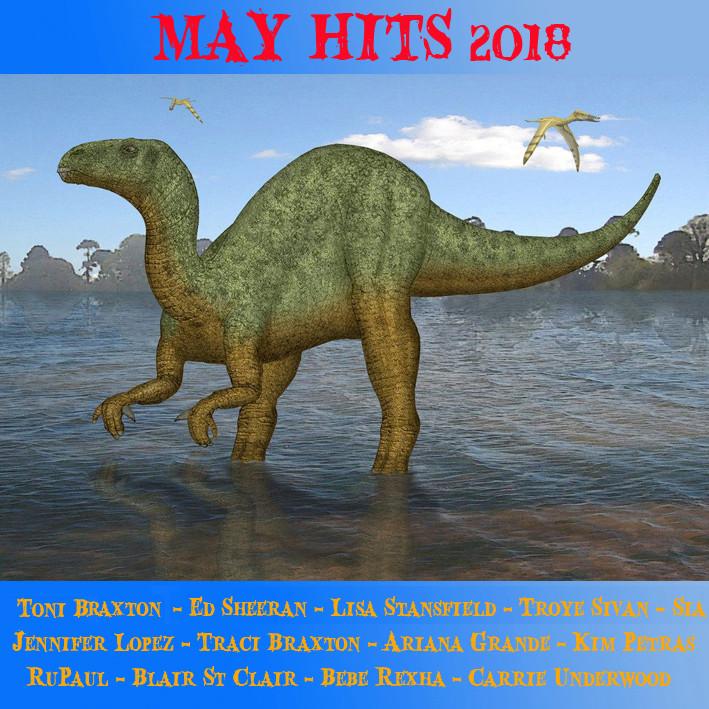 May Hits '18 May_hi11