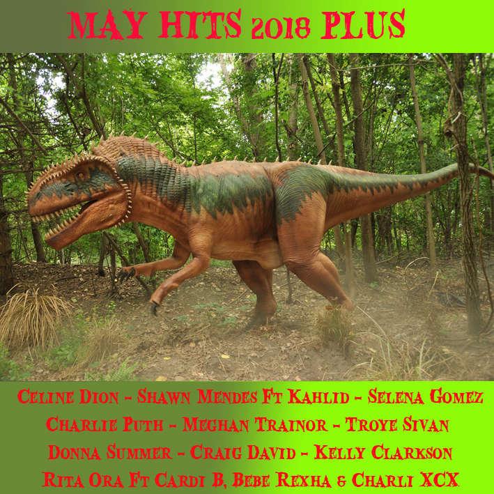 May Hits '18 Plus May_hi12