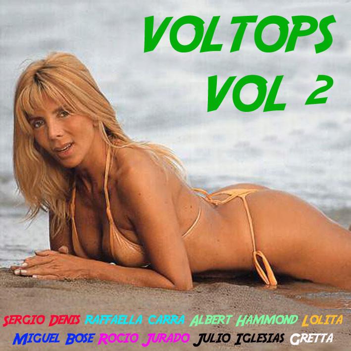 Voltops Vol 2 (New Version 2018) Voltop11