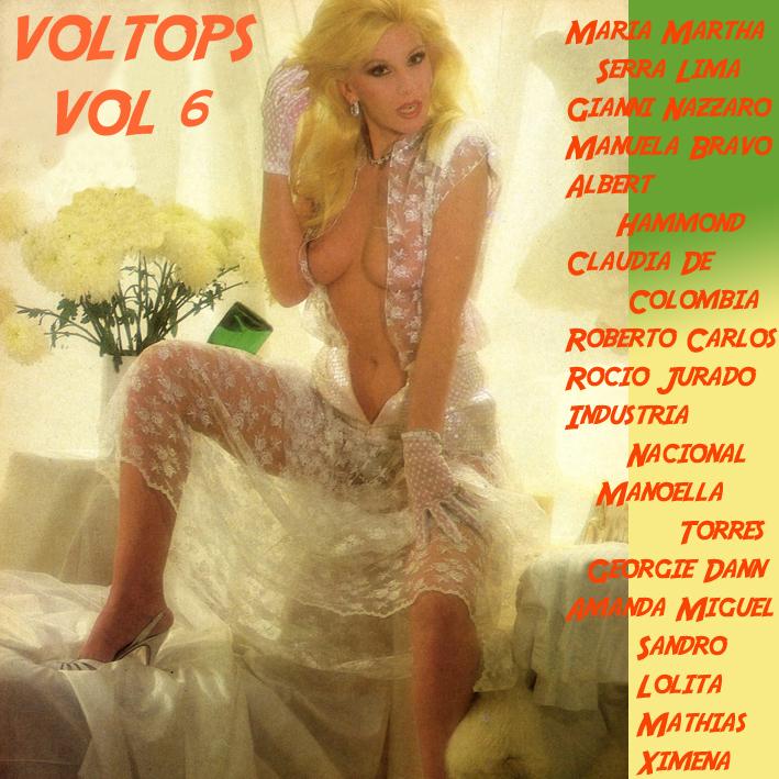 Voltops Vol 6 (New Version 2018) Voltop15