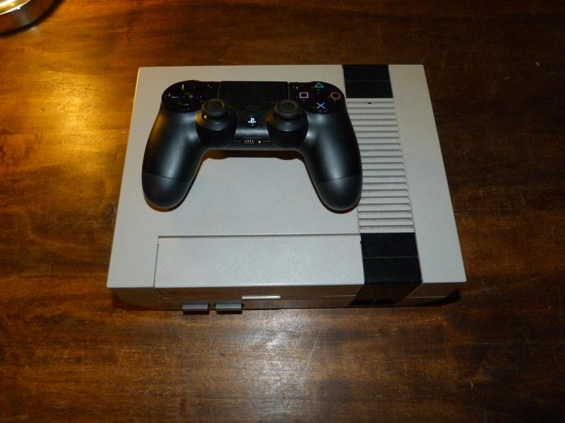 [Est] Console - Jeux et divers autres choses - Photos Online 25719410