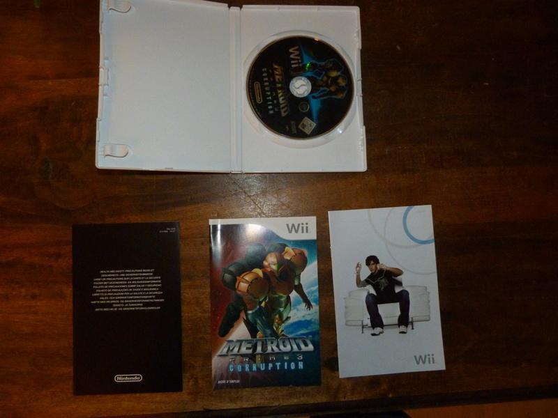 [Est] Console - Jeux et divers autres choses - Photos Online 51631011