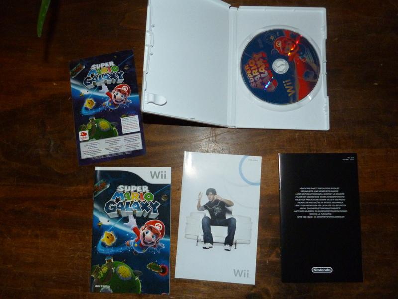 [Est] Console - Jeux et divers autres choses - Photos Online 63656311