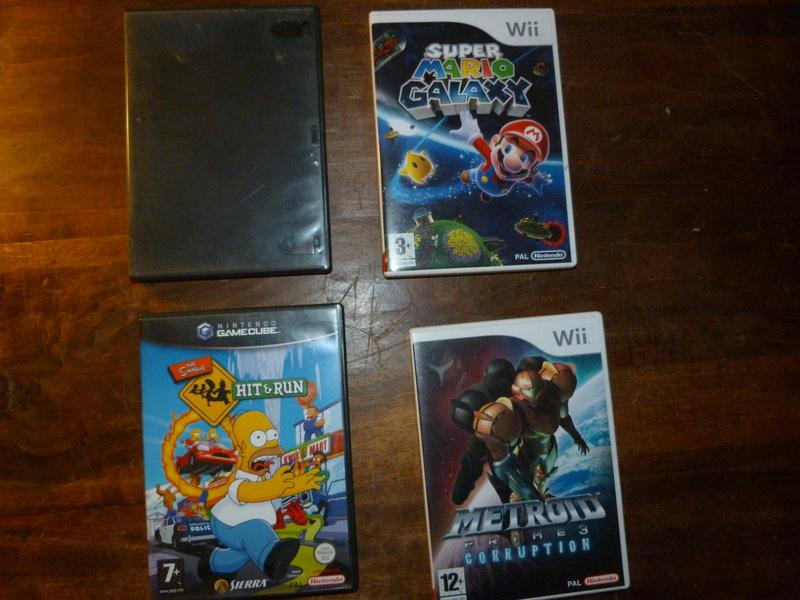 [Est] Console - Jeux et divers autres choses - Photos Online 69480910