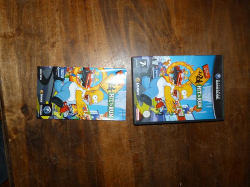 [Est] Console - Jeux et divers autres choses - Photos Online 97776511
