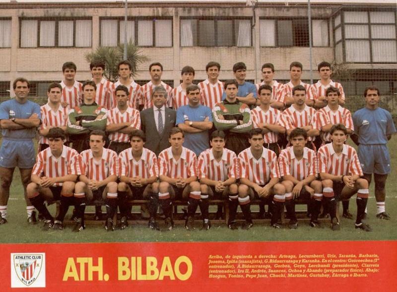 ATHLETIC 92-93 Celta17