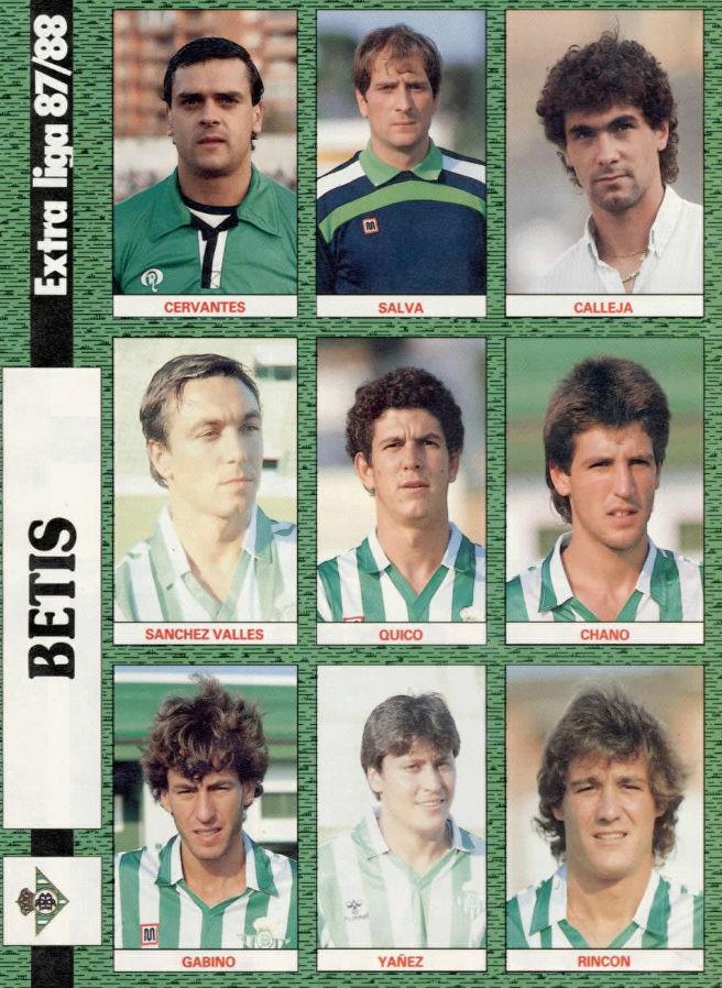 REAL BETIS 87-88 Sevoyy16