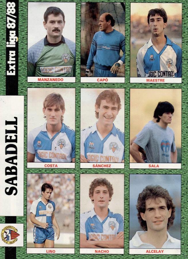 SABADELL 87-88 Sevoyy24