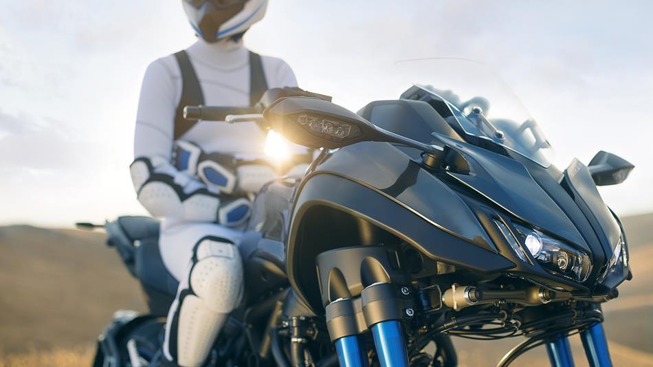 Yamaha Niken 2018-y10