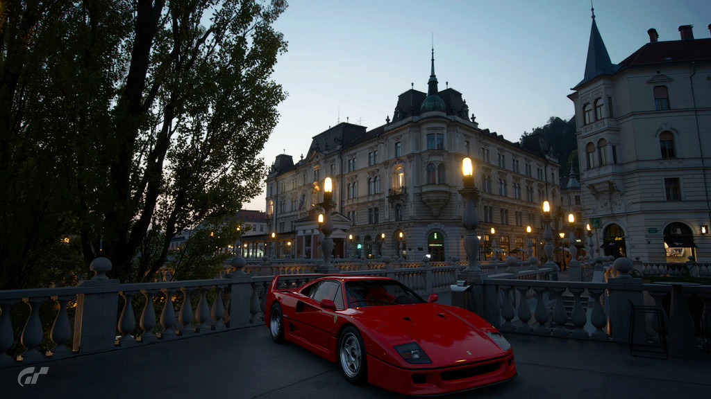 Gran Turismo (sport et les autres aussi) 20180219