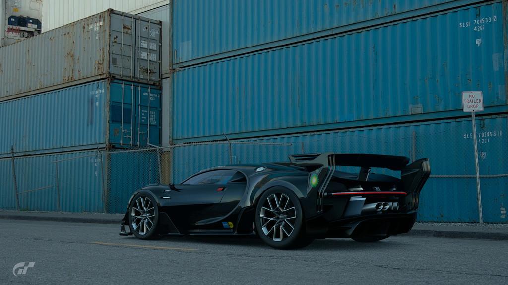 Gran Turismo (sport et les autres aussi) 20180225