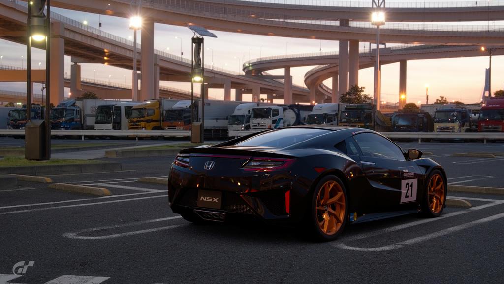 Gran Turismo (sport et les autres aussi) 20180230