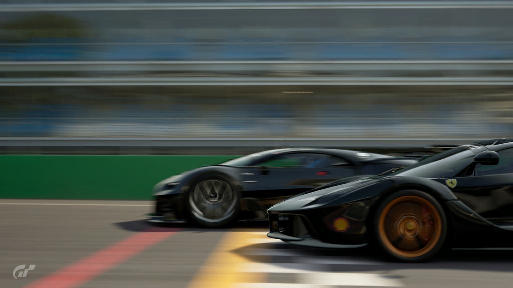 Gran Turismo (sport et les autres aussi) 20180263