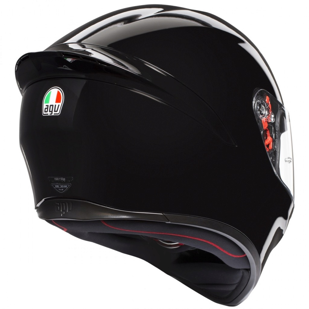 Casque - Page 26 Agv-k_10