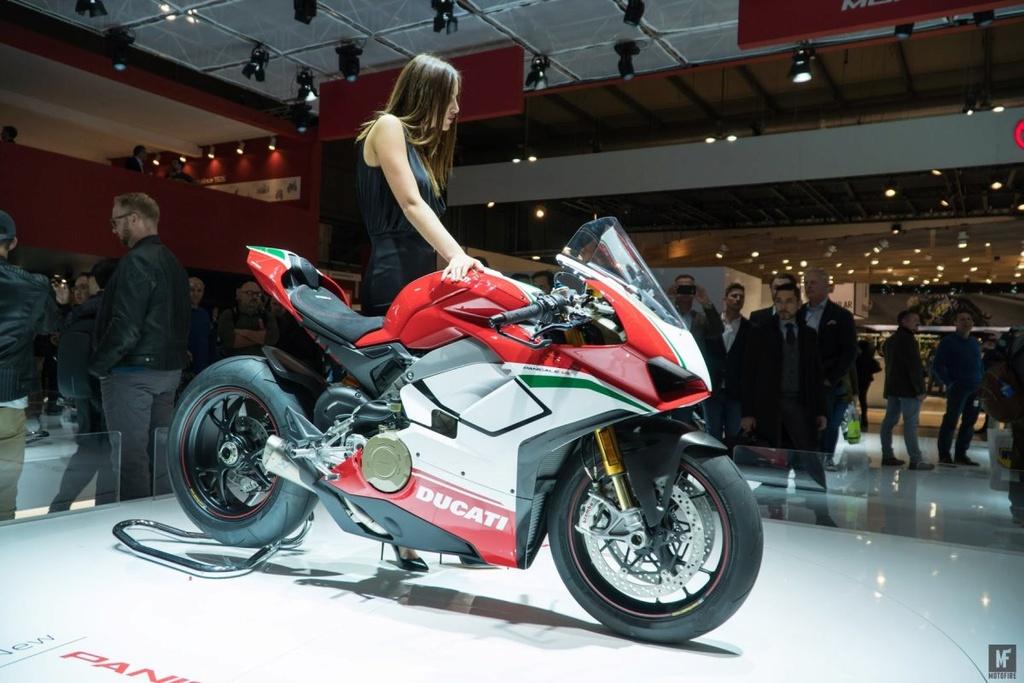 Ducati V4 - Page 3 Ducati16