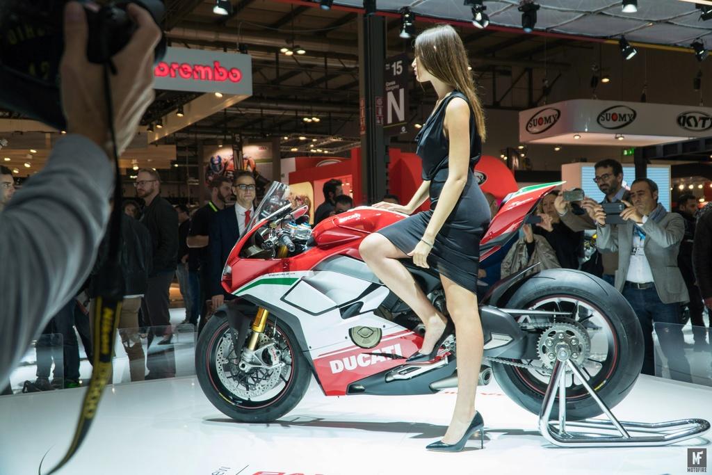 Ducati V4 - Page 3 Ducati18