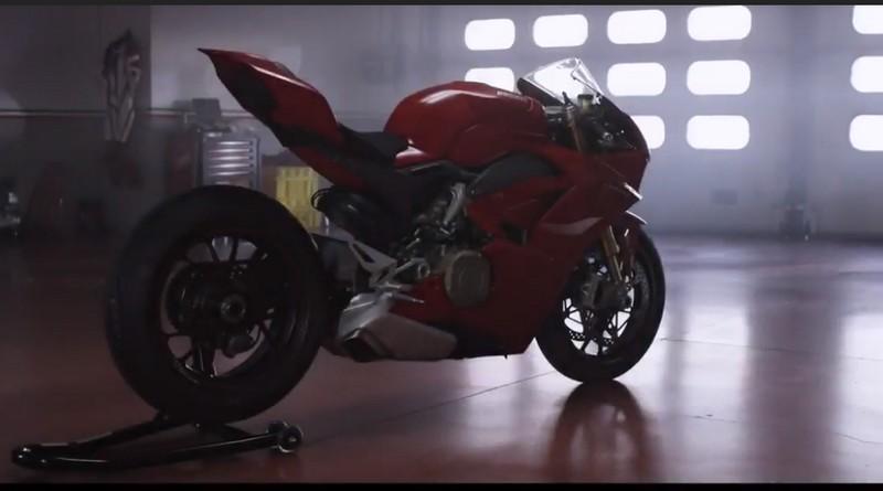 Ducati V4 Panigale - Page 5 Ducati20