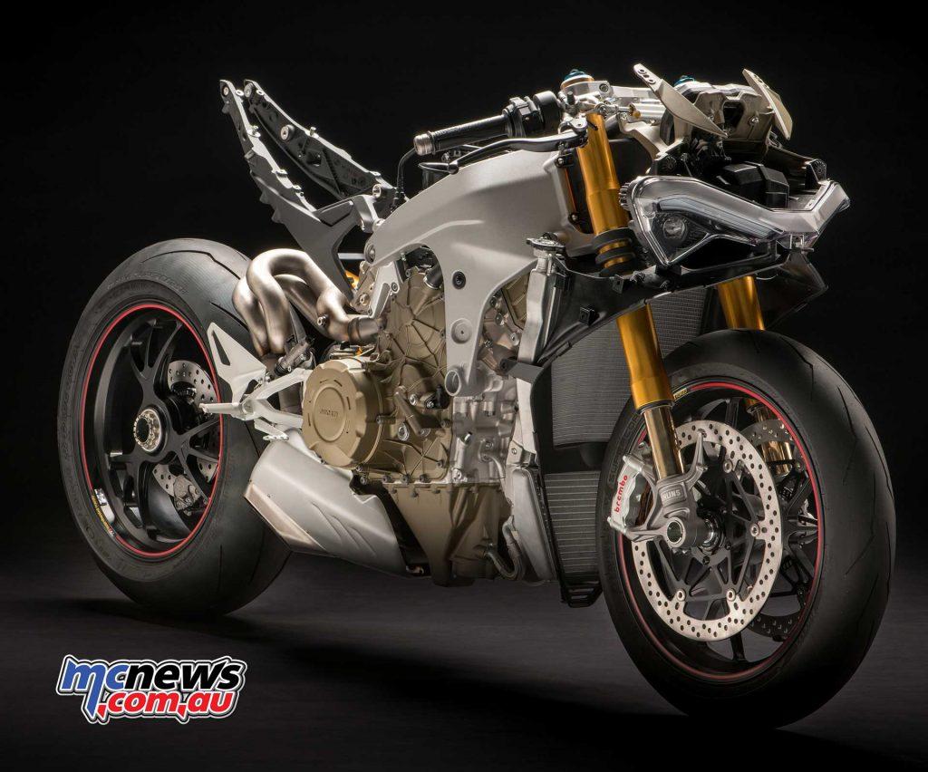 Ducati V4 Panigale - Page 5 Ducati22