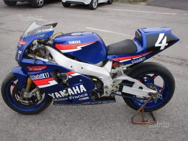 Yamaha 750 YZF  - Page 4 Fb_img11