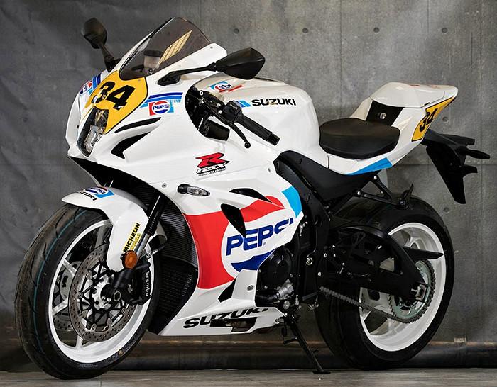Pepsi Suzuki11