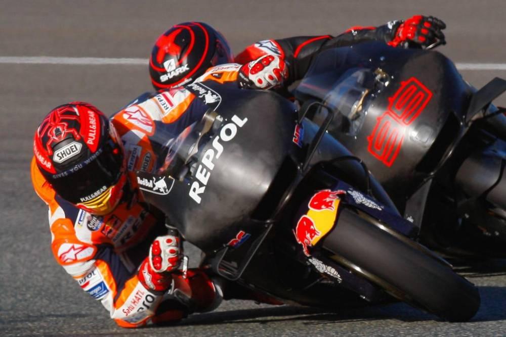 MotoGP Moto2 Moto3 2019  - Page 2 Test-m10
