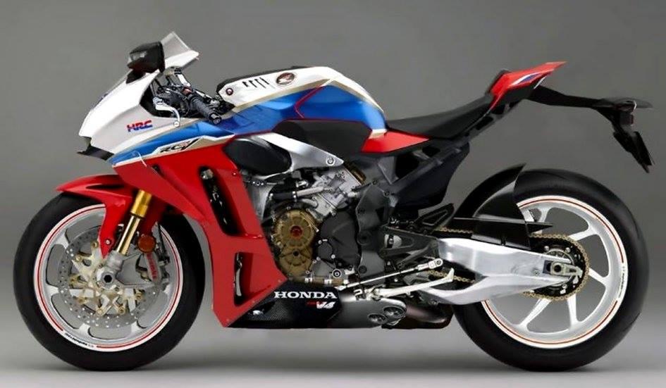 HONDA 1000  2020 CBR V4hond10