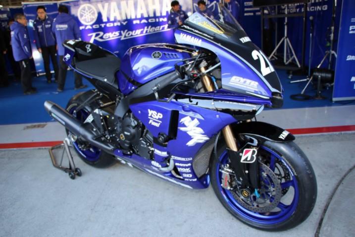 Yamaha R1 et R1M  Crossplane 2015 ( sujet numero3 ) - Page 10 Yamaha13