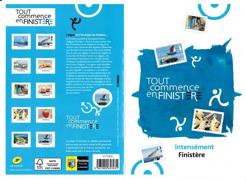 29 - Finistère - Tout commence en ... 30310