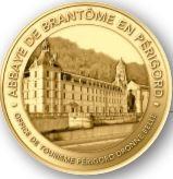 Brantôme (24310) Abbaye12