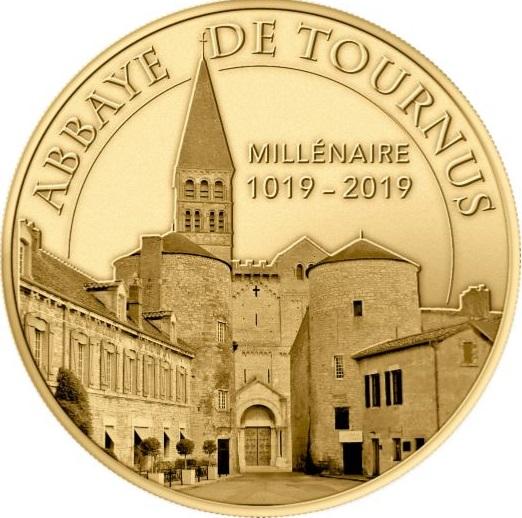 Tournus (71700) Abbaye13
