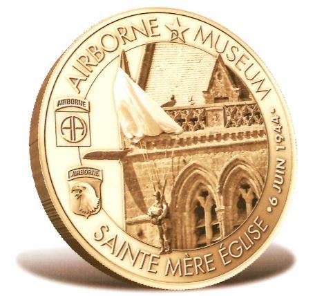 Sainte-Mère-Eglise (50480)  [Airborne / UEBW] Airbor10