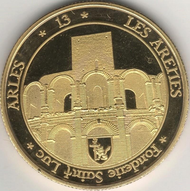 Fonderie Saint-Luc  = 34 Arles_10